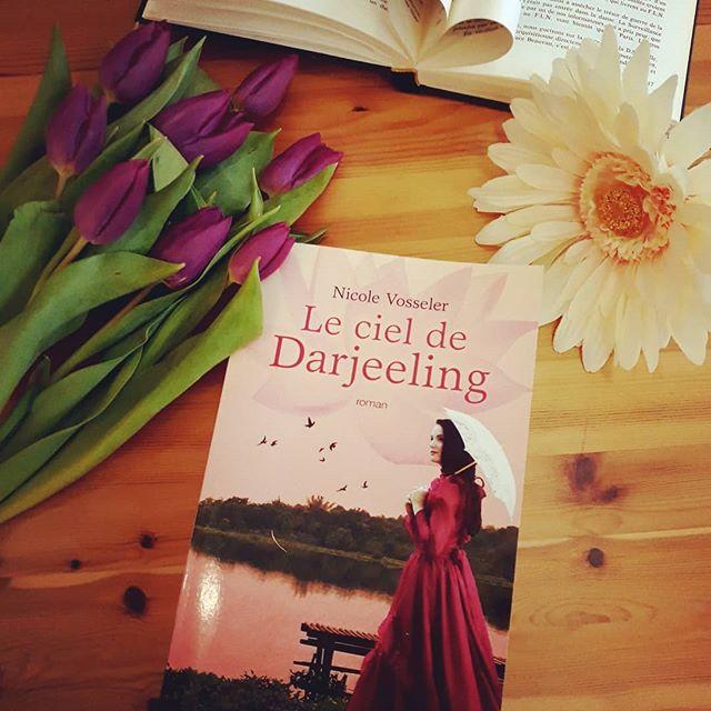 Le ciel de Darjeeling de Nicole Vosseler
