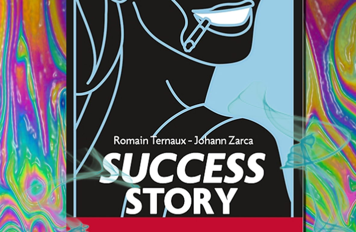 Success Story de Romain Ternaux et Johann Zarca