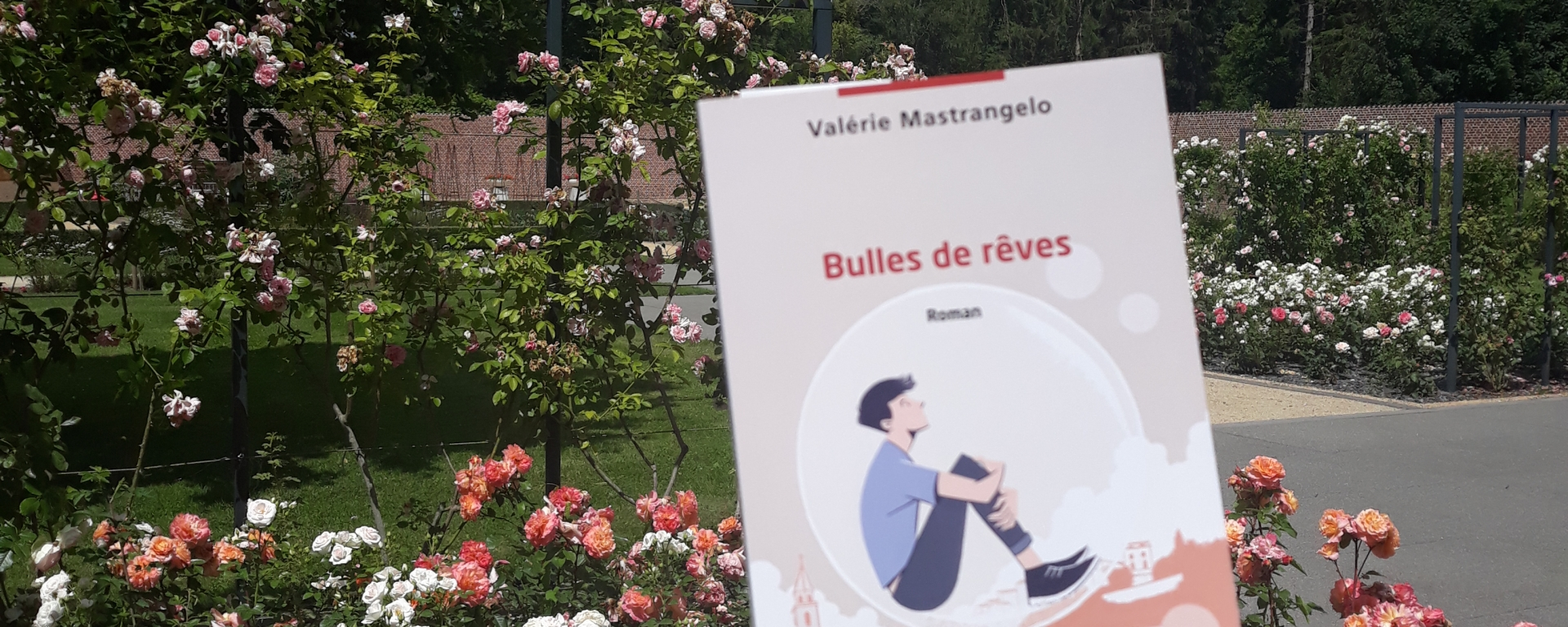 Bulles de rêves de Valérie Mastrangelo